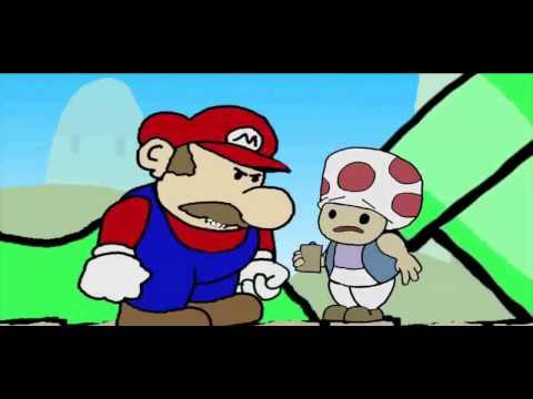 Böser Mario 1-4 [GERMAN] HD