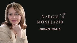 Nargis Mondjazib - Summer World Esperanto