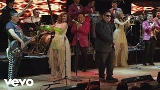 La Sonora Dinamita - La Cumbia Nació En Barú ft. Big Javy Y Los Tenampa