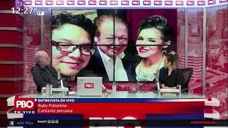 Ruby Palomino habla con Chema Salcedo de su trayectoria | PBO