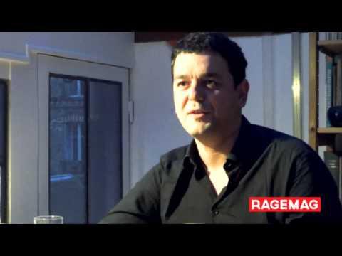 Ragemag Entretien avec Joann Sfar, deuxième partie : le cinéma