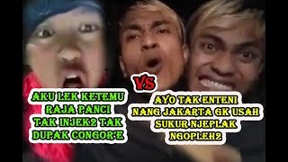 TERBARU Ratu youtube vs raja panci { marplonk }