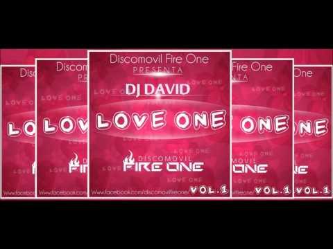 01 Mix Bachata Clasica Dj David Discomovil...