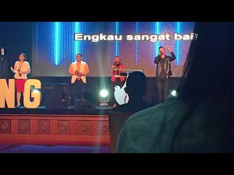 Michael Panjaitan (NDC Worship) - Berkat Kemurahan-Mu | Live In YHS Church Malang