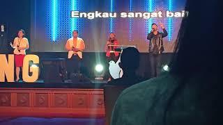 Michael Panjaitan (NDC Worship) - Berkat Kemurahan-Mu   Live In YHS Church Malang