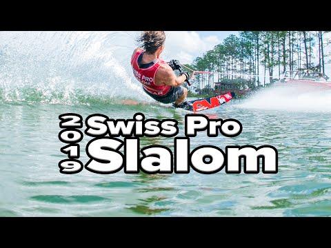 2019 Swiss Pro Slalom - Live Webcast