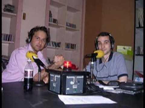Iker jim nez cuenta que copio la sinton a de milenio 3 for Programa de iker jimenez