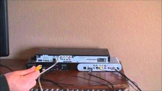TVG HD and a Blu-Ray or Upconversion DVD Player