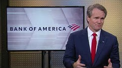 Bank of America CEO: Millennials and Mobile Banking   Mad Money   CNBC