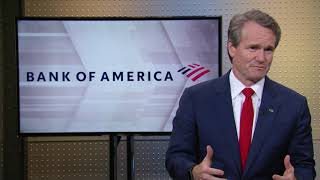 Bank of America CEO: Millennials and Mobile Banking | Mad Money | CNBC