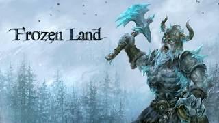 FROZEN LAND // New album