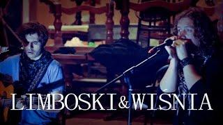 Limboski & Wiśnia - Dziewczyna z Ameryki [Backyard Music #19]
