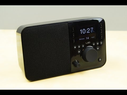 Logitech UE Smart Radio Review