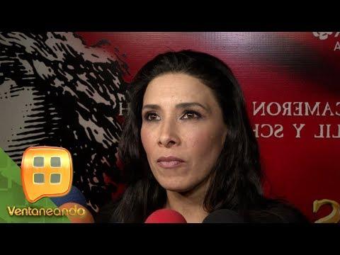 Famosos opinan sobre el polémico caso de violación hacia Karla Souza | Ventaneando
