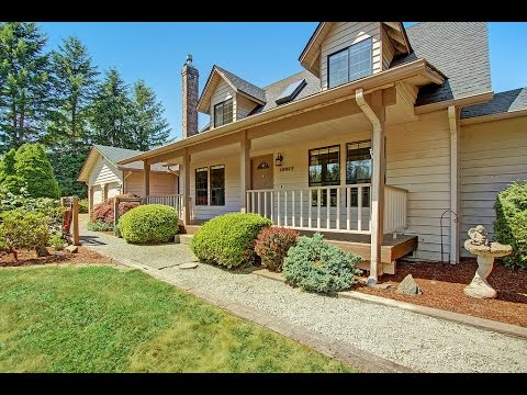 Homes for Sale Arlington WA: 16917 126th St. NE  Arlington WA