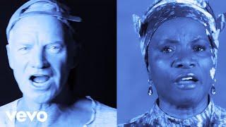 Angelique Kidjo - Mother Nature (Clip Officiel) ft. Sting