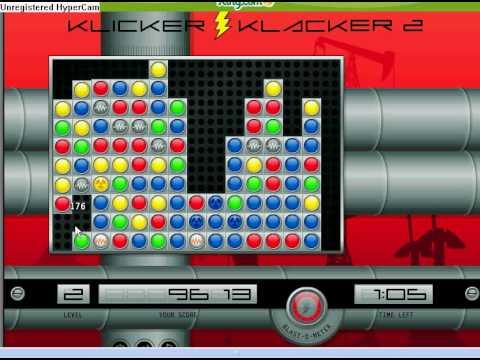 Klickerklacker