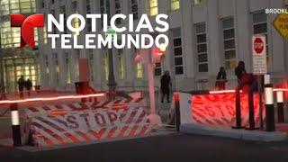 EN VIVO: Resumen del sexto día del juicio de 'El Chapo' Guzmán