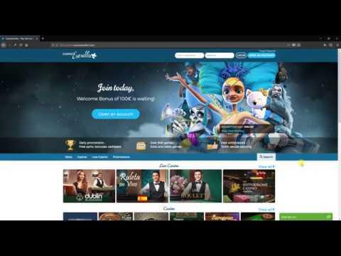 Stars Online Casino