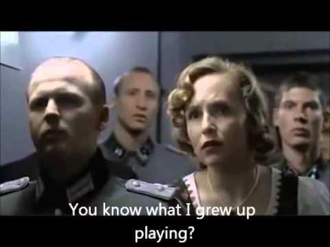 Hitler reacts to Satoru Iwata's death