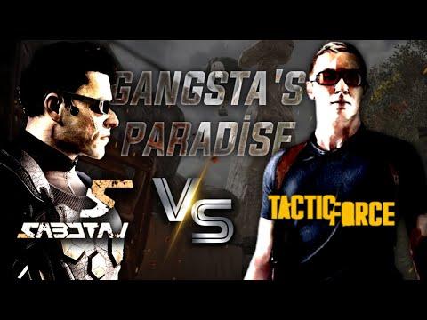 Tactic Force Gangsta's