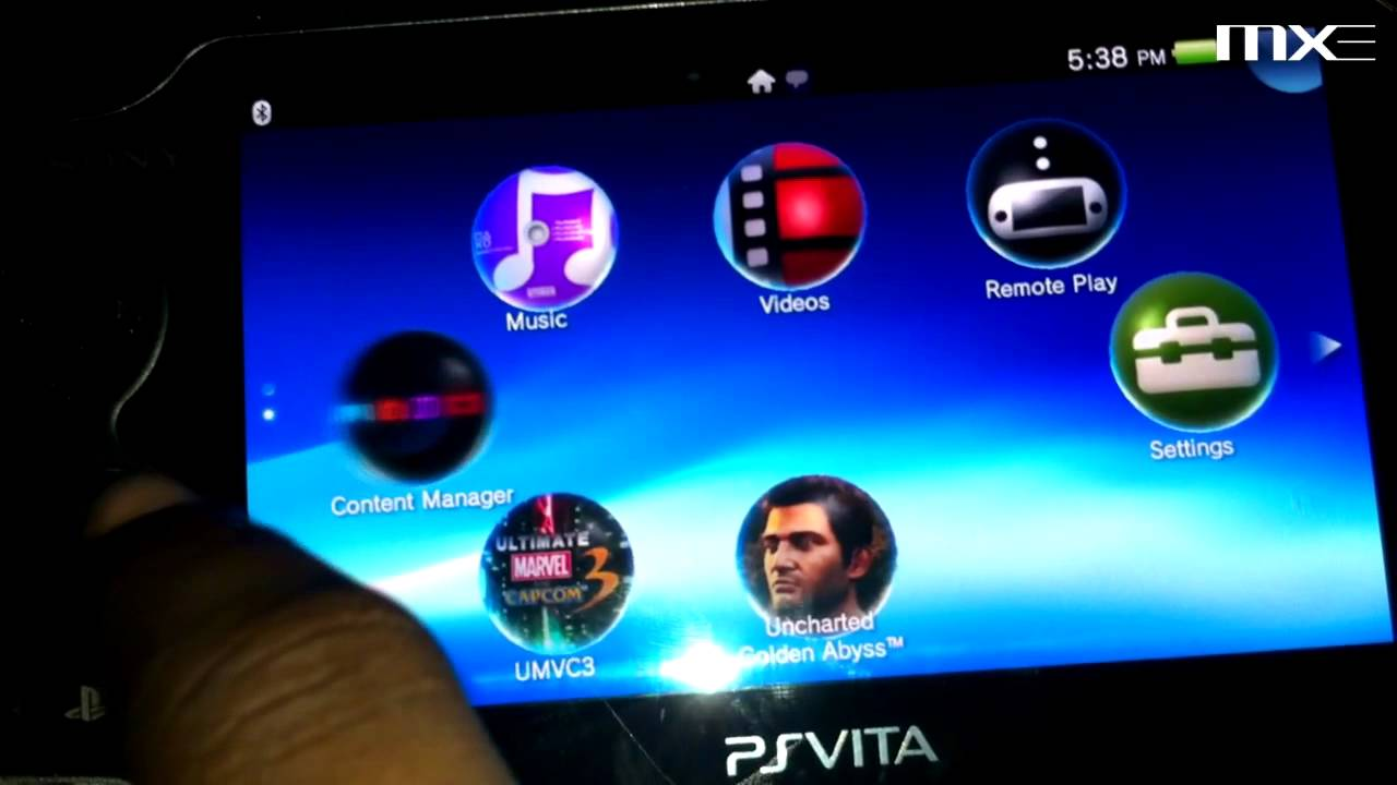 Hook Up Ps Vita To Pc