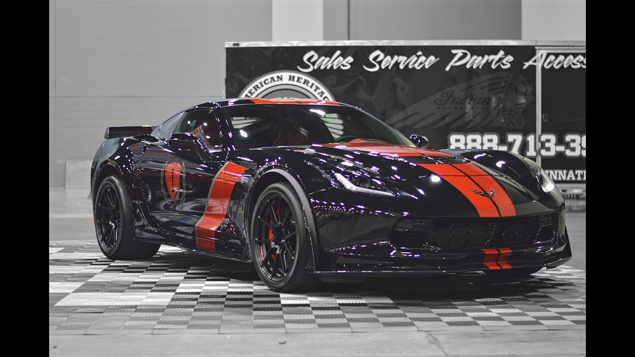 2016 corvette z06 forgeline ga1r wheels weapon x motorsports youtube. Black Bedroom Furniture Sets. Home Design Ideas