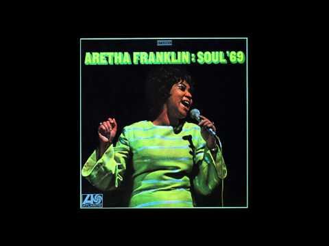 Aretha Franklin - Tracks Of My Tears