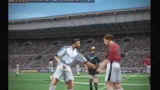 FIFA 99 European dream league  Gameplay (longplay kickoff)