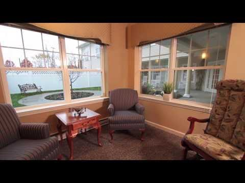 Alzheimer's & Memory Care Community - All American Assisted Living