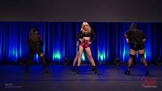 [K-Pop Summit 2019 S2 Night] Cardiac Arrest (Dance cover of …