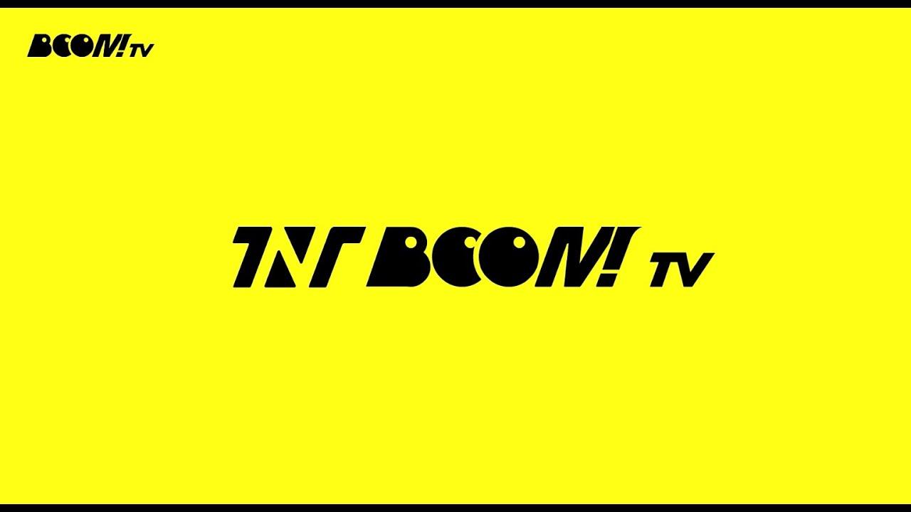 TNT 《BOOM!TV》 01:入住新宿舍的第一天!