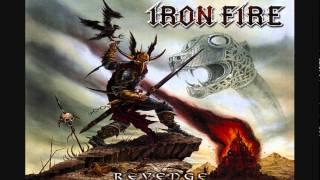 IRON FIRE - Revenge (2006) [Complete Album]
