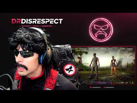 DrDisrespect fires Alex the video editor / sound guy!