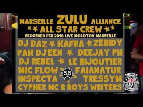 MZA RADIO   ZULU PARTY Time 1