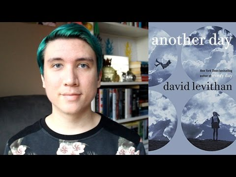 Book Review: Another Day by David Levithan