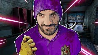 ¡VUELVO A JUGAR MI PROPIO VIDEOJUEGO! ⭐️ Dark Internet | iTownGamePlay