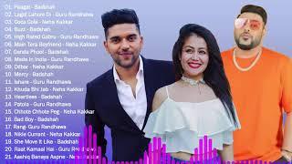 Badshah vs Neha Kakkar & Guru Randhawa Best Songs 2020 - Best Bollywood Party Songs Mashup 2020
