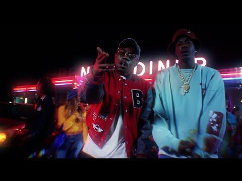Смотреть клип Boogie Ft. Joey Bada$$ - Outside