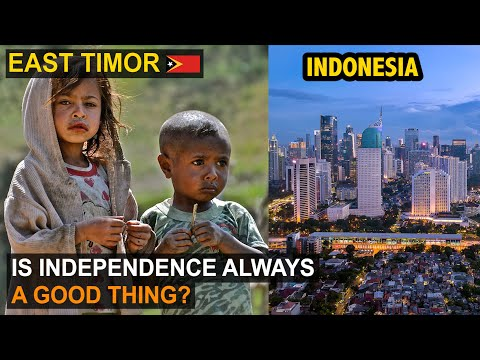 East Timor Travel | Is Independence Always a Good Thing?
