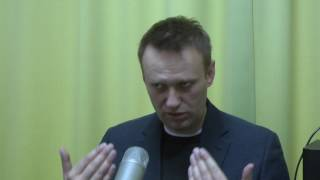 Час Навального-3