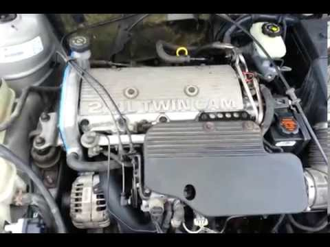 ford 4 2 v6 engine diagrams 1998 chevy malibu with the 2 4 rebuilt engine youtube