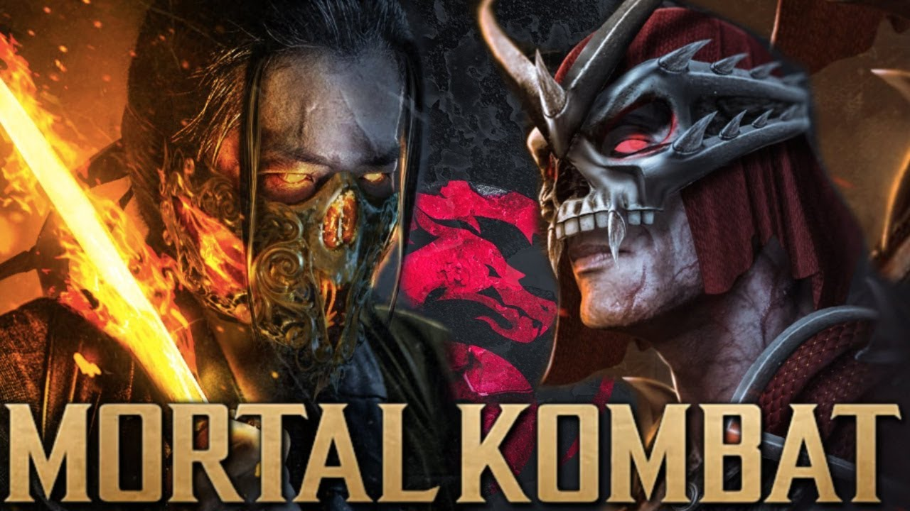 Mortal Kombat 2021 Reboot Shao Kahn And More Cast New Release