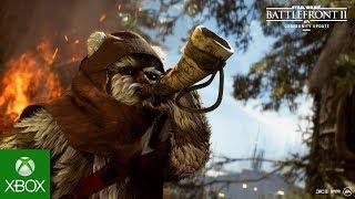 Star Wars Battlefront 2: The Age of Rebellion – Community Update