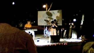 Japhlet Bire Attias - Chapman Stick - Toda Una Vida
