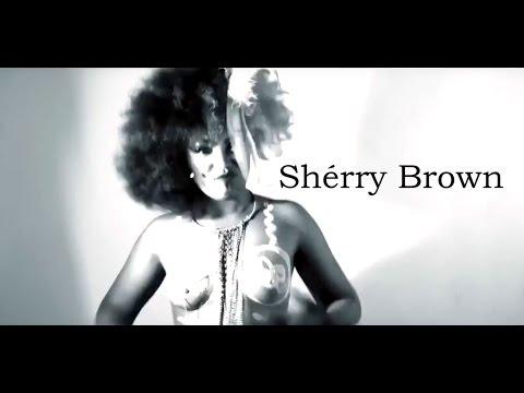Shéry brown - Alira Mafana