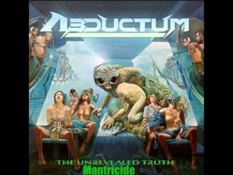 Holler Productions- Abductum- Mantricide