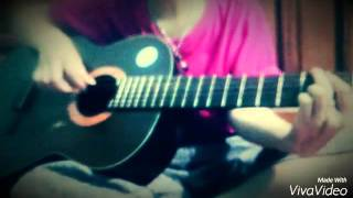 Nếu anh là em Guitar