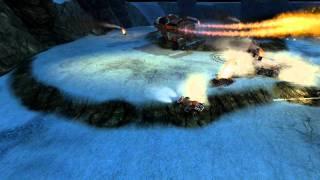 Wasteland Angel - Gameplay Trailer