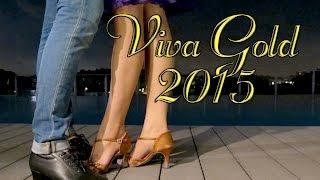 VIVA GOLD 2015: Noches de Caribe